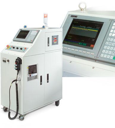 PC-BASE CNC 控制器