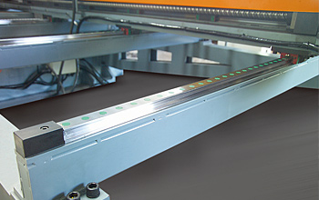 Precision Linear Guide ways